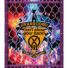 "GRANRODEO LIVE 2018 G13 ROCK☆SHOW ""Don't show your back!""【Blu-ray】"