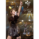 Minori Chihara Live Tour 2010 ~Sing All Love~ LIVE DVD