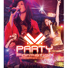 Minori Chihara Live 2012 PARTY-Formation Live Blu-ray 【BD】