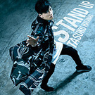 STAND UP【通常盤(CD only)】