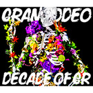 DECADE OF GR