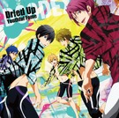 Dried Up Youthful Fame【アニメ盤】