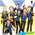 THE IDOLM@STER SideM ANIMATION PROJECT 01 「Reason!!」【通常盤】