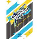 THE IDOLM@STER SideM 3rdLIVE TOUR ~GLORIOUS ST@GE!~ LIVE Blu-ray Side MAKUHARI Complete Box 【初回生産限定版】