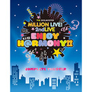 "THE IDOLM@STER MILLION LIVE! 2ndLIVE ENJOY H@RMONY!!  LIVE Blu-ray """"COMPLETE THE@TER"""" 【完全生産限定】"