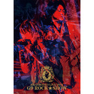 GRANRODEO LIVE 2014 G9 ROCK☆SHOW  DVD【3枚組】
