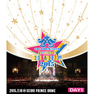 THE IDOLM@STER M@STERS OF IDOL WORLD!! 2015 Live Blu-ray Day1