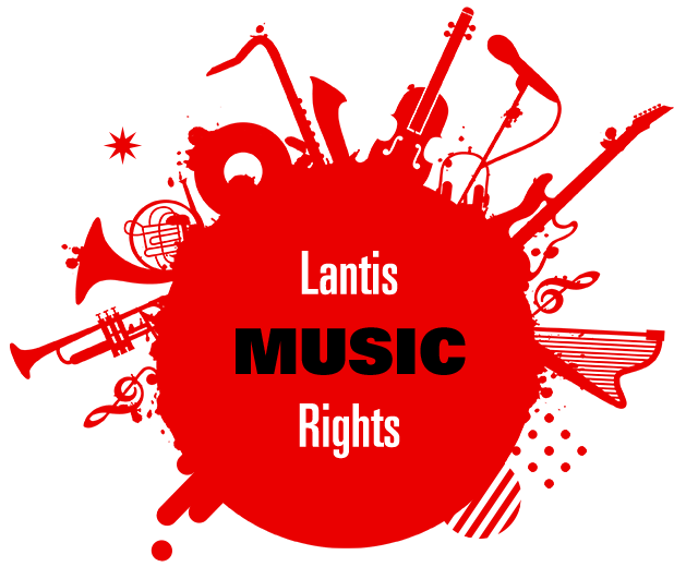 Lantis MUSIC Rights