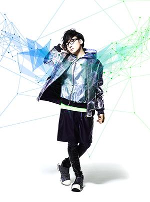 寺島拓篤 3 22発売 3rdアルバム reboot アーティスト写真 ジャケット