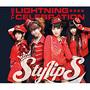 1stベストアルバム THE LIGHTNING CELEBRATION 【初回限定盤A】(CD+特典BD+特典CD)