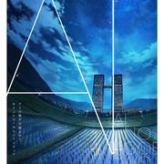 映画『アイの歌声を聴かせて』オリジナル・サウンドトラック/音楽:高橋 諒、歌唱:土屋太鳳