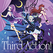 Third Action !