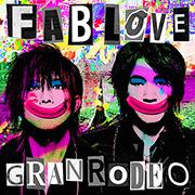 FAB LOVE【通常盤】