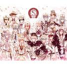 """アイドリッシュセブン 5th Anniversary Event """"/BEGINNING NEXT""""【Blu-ray BOX】"""