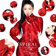 SPIRAL【通常盤】