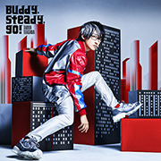 Buddy, steady, go!【初回限定盤】