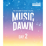 「THE IDOLM@STER SHINY COLORS MUSIC DAWN」Blu-ray 【通常版DAY2】/シャ...