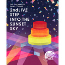 「THE IDOLM@STER SHINY COLORS 2ndLIVE STEP INTO THE SUNSET SKY」Blu-ray【初回生産限定版】