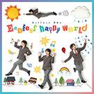 Endless happy world【アーティスト盤(CD+DVD)】
