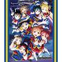 ラブライブ!サンシャイン!! Aqours 2nd LoveLive!  HAPPY PARTY TRAIN TOUR Blu-ray 【埼玉公演Day1】