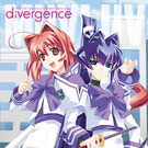 """MUV-LUV""collection of Standars Edition songs divergence"