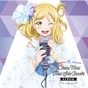 LoveLive! Sunshine!! Ohara Mari First Solo Concert Album  ~ ...