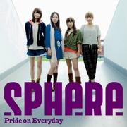 Pride on Everyday【通常盤】