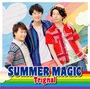 SUMMER MAGIC【豪華盤】