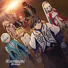 illuminate【通常盤】