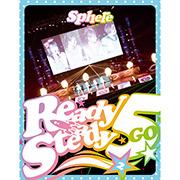 スタートダッシュミーティング Ready Steady 5周年! in 日本武道館~ふつかめ~ LIVE BD
