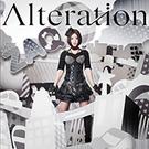 Alteration【初回生産限定盤】