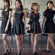 Eternal Tours【Type D/CD+DVD】