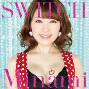 SWITCH【初回限定盤】
