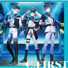 THE IDOLM@STER SideM GROWING SIGN@L 02 C.FIRST
