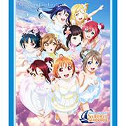 ラブライブ!サンシャイン!! Aqours 4th LoveLive! ~Sailing to the Sunshine~ Blu-ray Day2