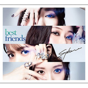 best friends【初回限定盤(CD+BD)】