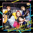 buzz★Vibes × ZAQスプリットシングル