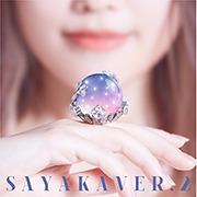 SAYAKAVER.2/佐咲紗花