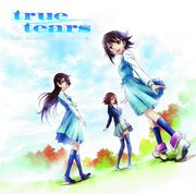 Tears...for truth~true tears イメージソング集~