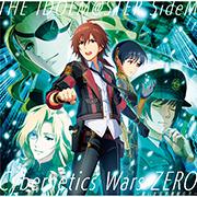 Cybernetics Wars ZERO ~願いを宿す機械の子~