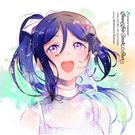 LoveLive! Sunshine!! Matsuura Kanan Second Solo Concert Album