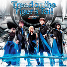 Tread on the Tiger's Tail/RESET/D.D~Dimension Driver~