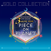 THE IDOLM@STER SHINY COLORS SOLO COLLECTION -3rdLIVE TOUR PI...