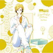 「Wonderful Octave」/六弥ナギ (CV.江口拓也)