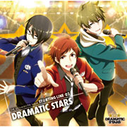THE IDOLM@STER SideM  ST@RTING LINE -02 DRAMATIC STARS