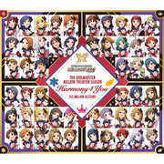 THE IDOLM@STER MILLION THE@TER SEASON Harmony 4 You/THE IDOL...