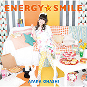 ENERGY☆SMILE【通常盤】