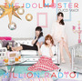THE IDOLM@STER MILLION RADIO! DJCD Vol.01【初回限定盤A】