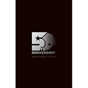 5th ANNIVERSARY TAKUMA TERASHIMA LIVE BD BOX【完全生産限定】