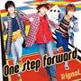 One step forward【通常盤】